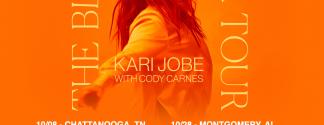 Kari Jobe tour