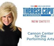 Teresa Caputo Live